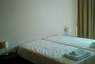 Suite (Camas)