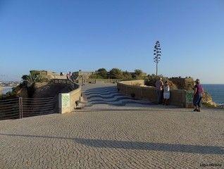 Miradouro 3 Castelos