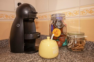 Cozinha_Máquina de café