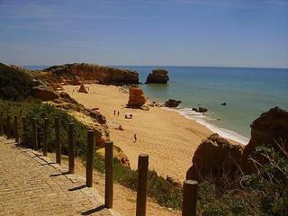 Praia de S. Rafael