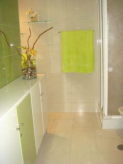 Bathroom / Casa de Banho