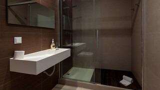 Casa de banho do segundo quarto