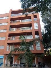 Edifício (fundo do prédio) 5° e último andar