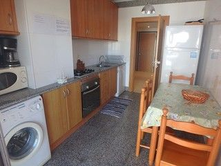 Cozinha separada
