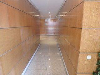 Edifício (entrada)