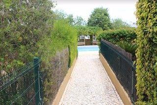 acesso piscina