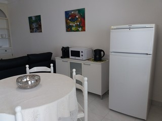 Sala de estar / jantar