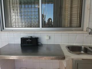 Cozinha Exterior