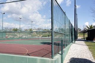 Boavista tenniscourt