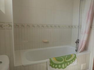 Casa de Banho Completa Banheira