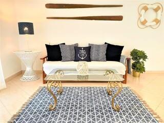 Sala de estar/jantar/Tv