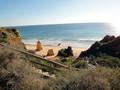 T2 perto da Praia da Rocha Piscina Ar Condicionado Vista Mar