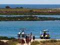 Transporte privativo para Praia gratuito